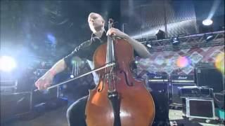 "Tarja Turunen - Until My Last Breath (Official Video from the festival ""Rock Over Volga-2011"")"