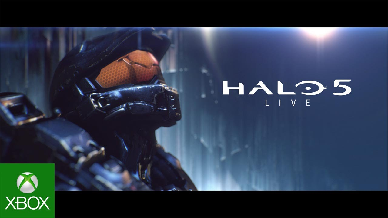Video forMicrosoft Store to Host Midnight Launches of Halo 5: Guardians