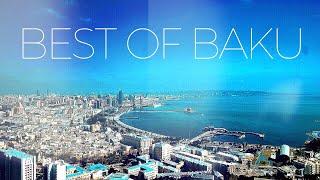 best of Baku | Amazing Baku