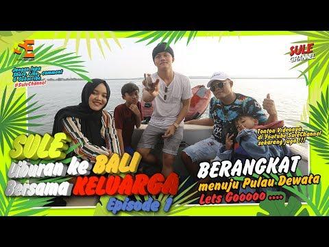 Hangatnya, Liburan ke Bali Bersama Keluarga (Bali Part 1)