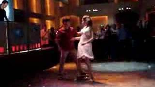 Natasha And Uri's Wedding - Dancing with the Stars