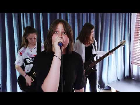 NeverLost - Rock Hero( Оторвальд cover) | SBB2021