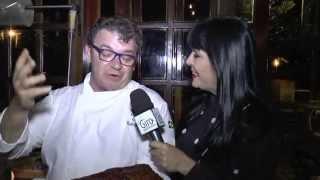Dr. Costela no Giro da Gastronomia.