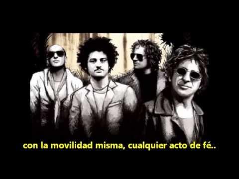 Solo figuras - Los Tipitos y Leon Gieco (con letra)