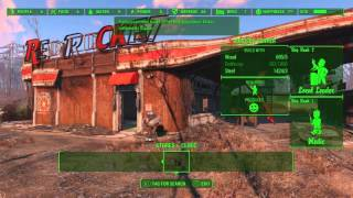 Easy Way To Get 100 Happiness In A Settlement - Fallout 4