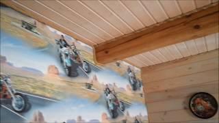 Шнур канат декоративный использование