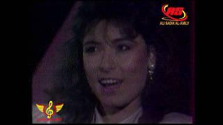 انوشكا / قلبي سحابة رقيقة / تسجيل تلفزيون العراق تحميل MP3