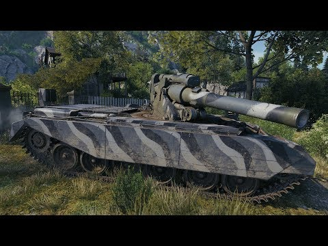 World of Tanks - MYSTERY TANK! (Name the tank - win 1000