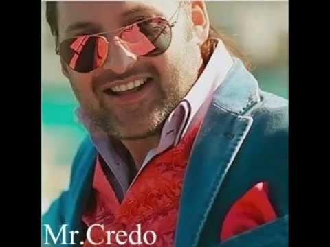 """Mr.Credo""""Единственная боль"""" [italo disco mix] 2011"""