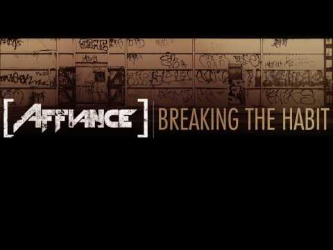 Affiance - Breaking The Habit (Linkin Park Cover)