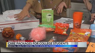 Back to School - Care Packages for College Students