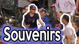 MLB: Fan Interactions (HD)