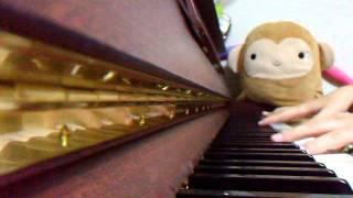 ♪MyDaysforYou♪真野恵里菜ピアノ耳コピ