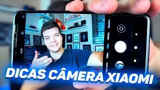 Dicas E Truques Na Câmera Do Seu Xiaomi | L Tech