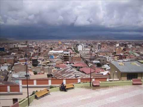 Oruro Bolivia
