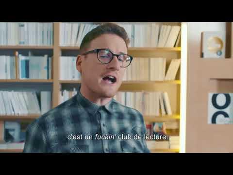 """BANDE DEMO et annonce de TF1 Série """"Les Chamoix"""""""