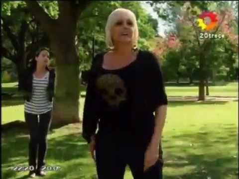 VALERIA LYNCH  y Natalia Oreiro - Que ganas de no verte nunca más