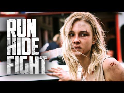 run hide fight 2021 trailer clip and