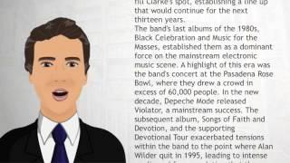Depeche Mode - Wiki Videos