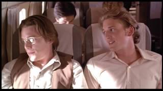 Plane Crash Scene from Alive (1993)