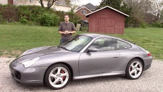 Here's Why the Best Porsche 911 is the Hated