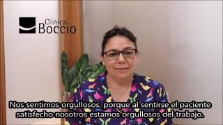 Nuestro Equipo: Mercedes Pérez