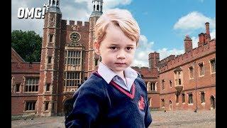 三分钟了解英国校服历史