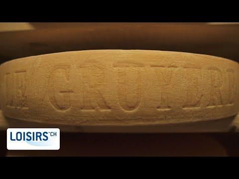 Gruyère Suisse 500 grs AOC Réserve Fruité