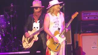"""""""The Ballad of TV Violence"""" Cheap Trick@Giant Center Hershey, PA 7/15/17"""