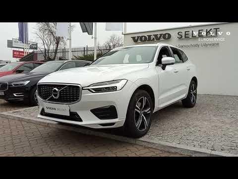 Volvo  XC 60 D3 SCR R-Design
