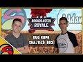 Download Video 🏆 BROADCASTER ROYALE || ELSŐ SELEJTEZŐ || BO3 || 2PERC DELAY ⭐