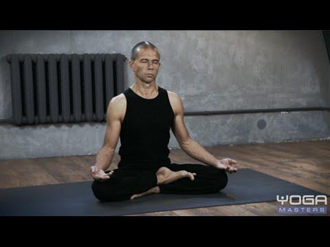 Андрей Сидерский, комплекс по Yoga23 для начинающих и не только