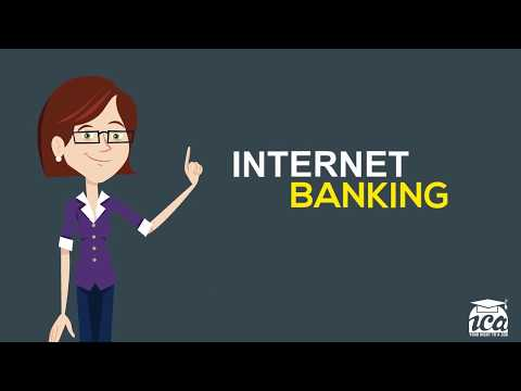 Easy to Learn Internet Banking System - Online Transaction ...