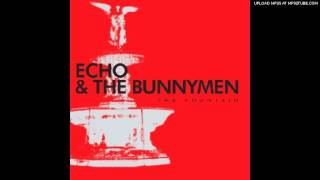 Do You Know Who I Am -- Echo & The Bunnymen