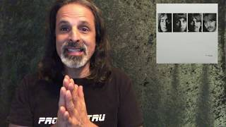 The Beatles White Album: Glass Onion 50th Anniversary Remix Advance Track Reaction