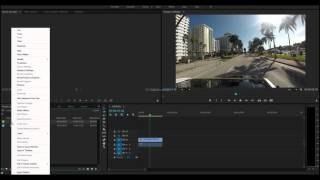 How to make an Instagram Video Crop in Premiere Pro CC (TUTORIAL)