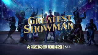 The Greatest Showman Cast - A Million Dreams (Instrumental) [Official Lyric Video]