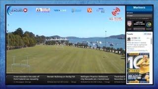 CCLC Live TV 27032015