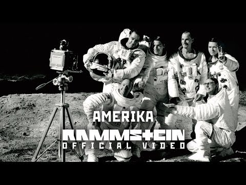 Rammstein - Amerika (Official Video)