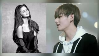 BTS x Selena Gomez - Save Me With Kindness (Short Mashup)
