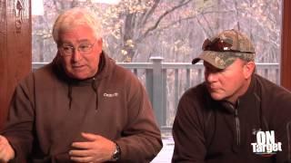 Wendell Cherry & Bill McGuire On Target