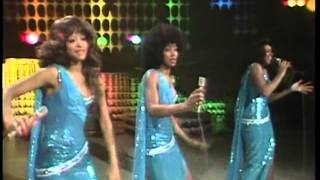 The Three Degrees - Take good care of yourself (Ruud's Extended mix)