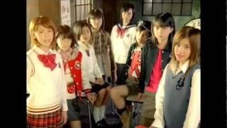 Berryz工房「恋の呪縛」MV