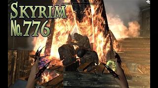 Skyrim s 776 Трущобы Старого Виндхельма
