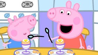 Peppa Pig Wutz Deutsch Neue Episoden 2018 #100