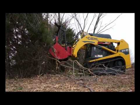 Seppi Mulching Equipment Distributor for Canada, Maximum|Seppi