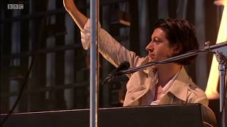505 Arctic Monkeys And Miles Kane Live At TRNSMT 2018