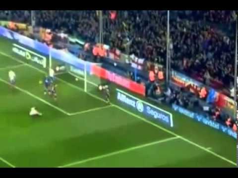 Barcelona vs Atletico Madrid 3-0