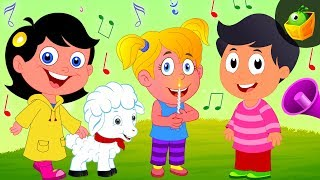 Naptime Songs for Kids | Top List Bedtime Nursery Songs | Watch more Rhymes in Magicbox Animation
