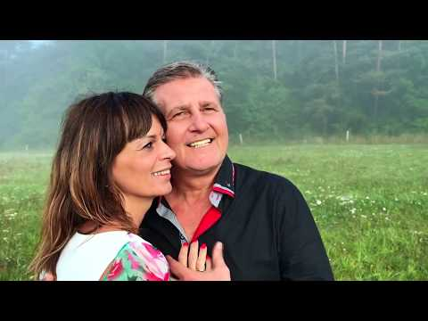 Marcel Zmožek & Petra Zmožková - V krajinách snů (oficiální video)